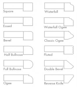 laminate-wood-edge-styles
