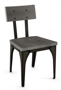 Architect Industrial Restaurant Chair