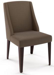 Bridgette Fine Dining Restaurant Chair
