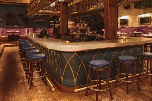 Hubbard Inn Restaurant Furniture Chicago