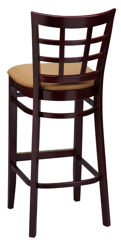 2411UPH R Lattice Back Bar Stool RSA Seating : lattice back bar stool 2411Uback e1449808750327 from rsaseating.com size 394 x 792 jpeg 50kB