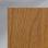 Sid Outdoor Restaurant Patio Wood Slat Table Top Oak Finish