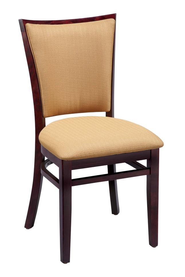 411usb R Upholstered Lattice Back Chair Rsa Seating
